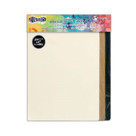 Journal Insert Sheets Large