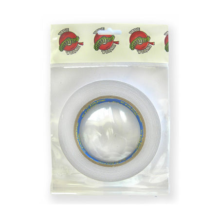18mm x 30m Tape Wormz Double Sided Tape
