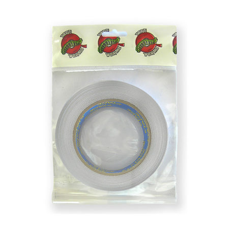 24mm x 30m Tape Wormz Double Sided Tape