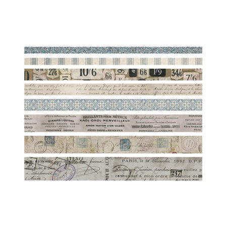 Design Tape French