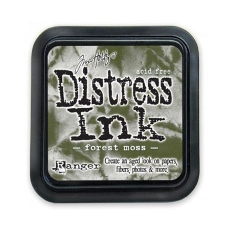 Forest Moss Ink Pad