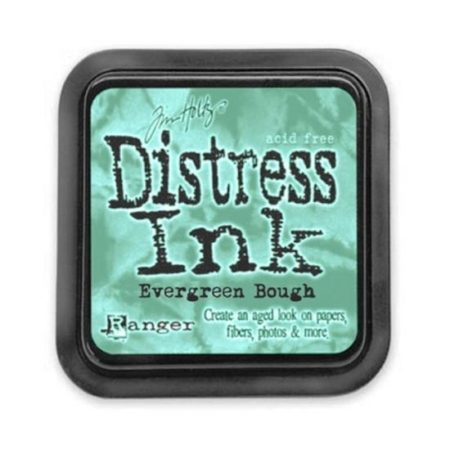 Evergreen Bough Ink Pad