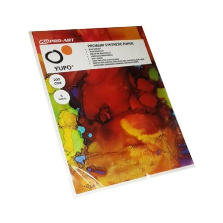 Yupo Paper Pack