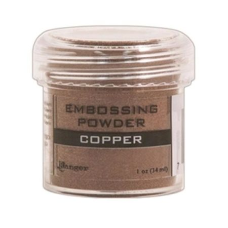 Ranger Speciality Embossing Powder : Copper