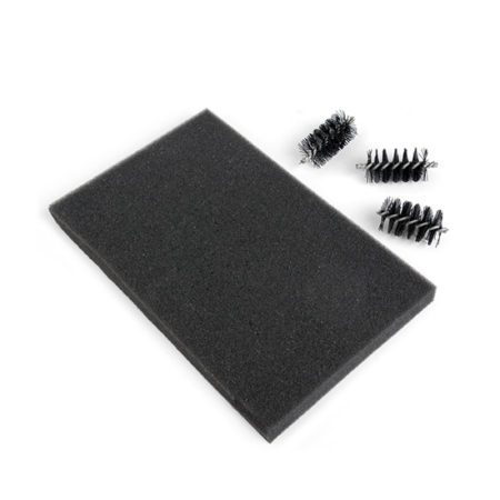 Sizzix Replacement Die Brush Rollers and Foam Pad