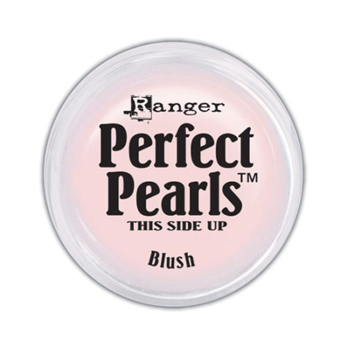 Blush Perfect Pearls Powder