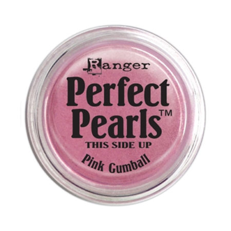 Pink Gumball Perfect Pearls Powder