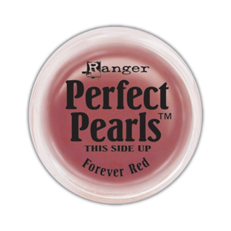 Forever Red Perfect Pearls Powder