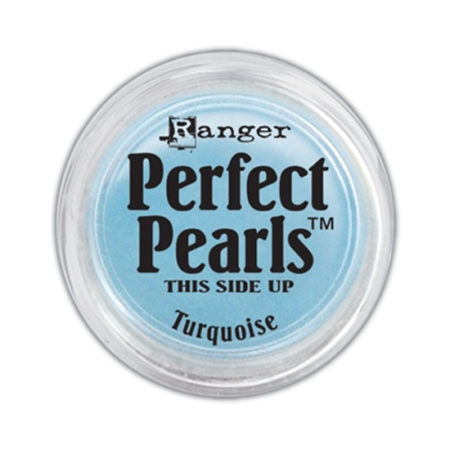 Turquoise Perfect Pearls Powder