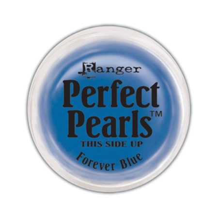 Forever Blue Perfect Pearls Powder