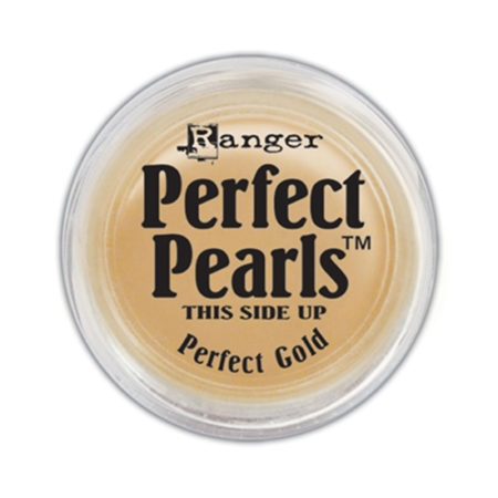 Perfect Gold Perfect Pearls Powder