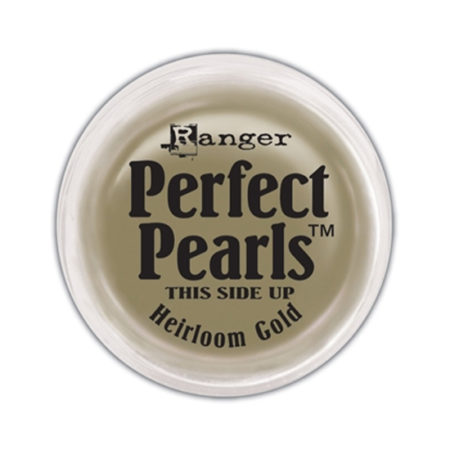 Heirloom Gold Perfect Pearls Powder