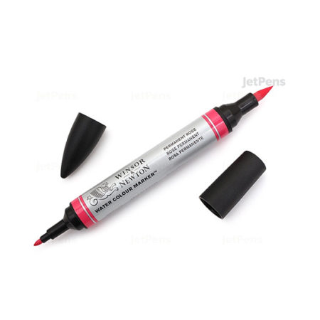 Permanent Rose Winsor and Newton Watercolour Marker