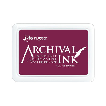 Light House Archival Ink Pad