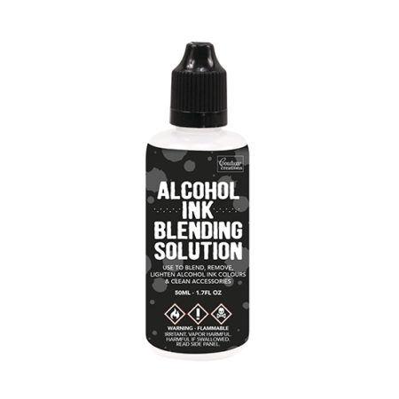 Alcohol Blending Solution Couture Creations