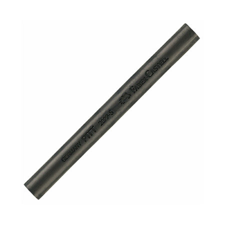 Medium Faber Castell Processed Charcoal Stick