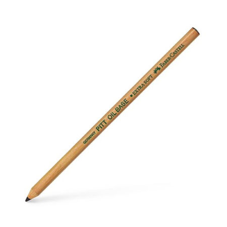 Extra Soft Faber Castell Pitt Oil Based Pencil