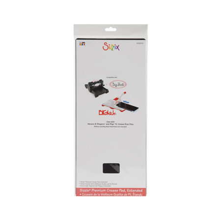 Sizzix Premium Crease Pad Extended